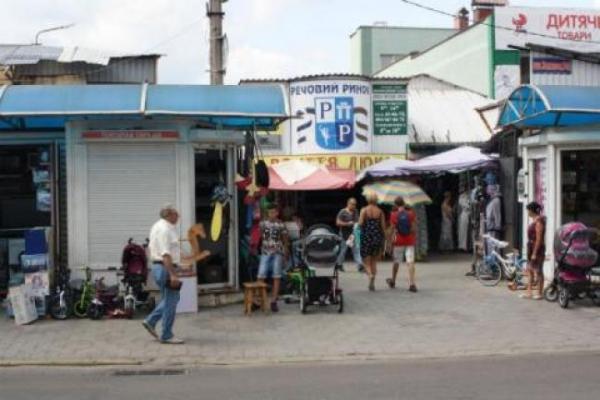 Що може постати замість ринку на вулиці Замковій у Рівному? (Відео)