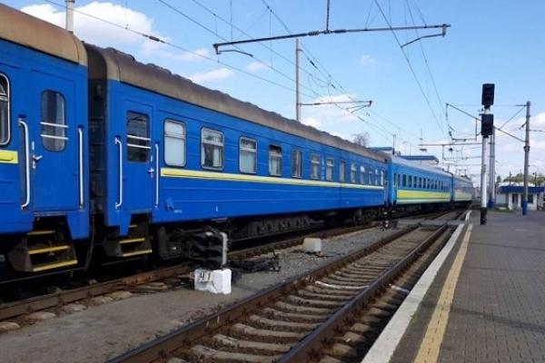 З першого вересня жителі Рівненщини можуть їздити потягами дешевше
