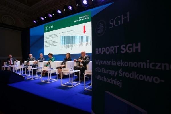 Голова Рівненської ОДА бере участь у Міжнародному економічному форумі в Польщі