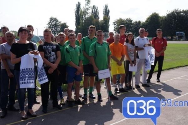 Краще спортивне село Рівненщини – Мирогоща