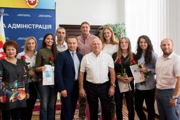 Рівненські баскетболістки отримали звання майстрів спорту