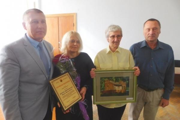 Марія Морозенко з Млинівщини стала лауреатом Державної премії імені Лесі Українки