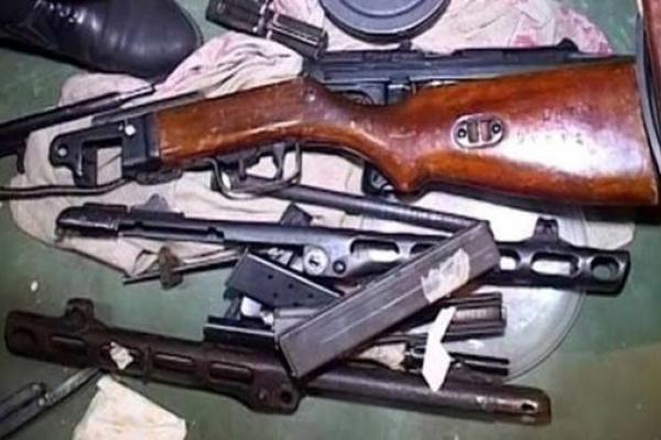 Операція «Зброя та вибухівка» зібрала на Рівненщині гарний ужинок
