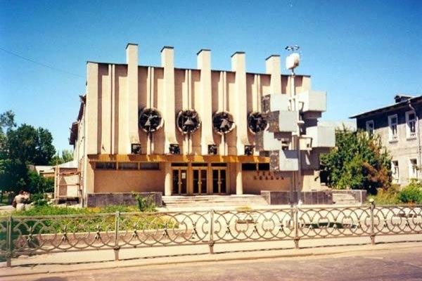 Рівненський театр ляльок відкриває сезон!