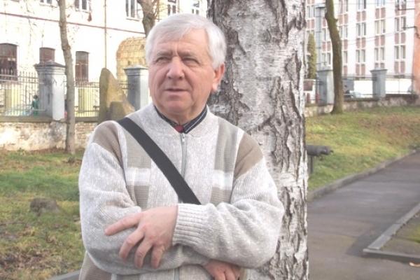 Рівненський письменник отримає обласну премію