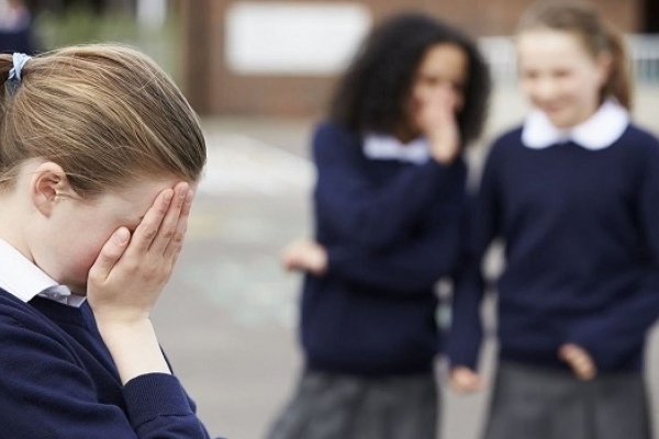 За цей рік на Рівненщині зафіксовано 19 фактів побиття у школі