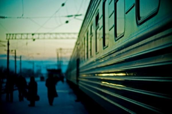 На Рівненщині під колесами потяга загинула людина