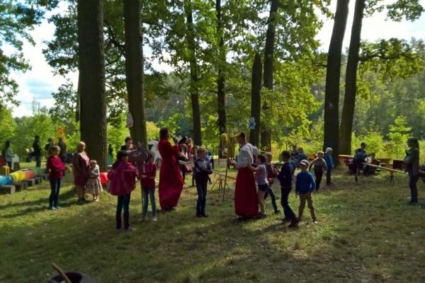 В Оржеві святкують День лісу (Фото)