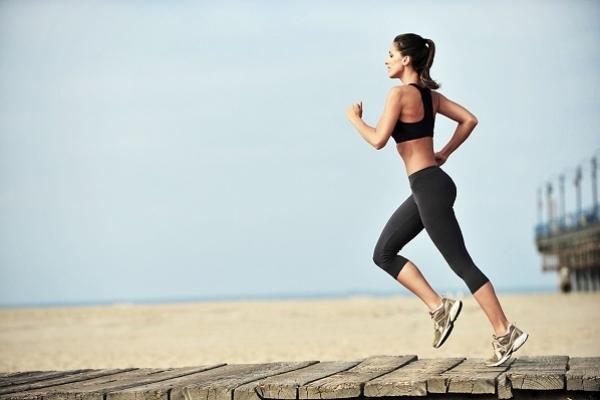 Любителів бігу запрошують на тренування
