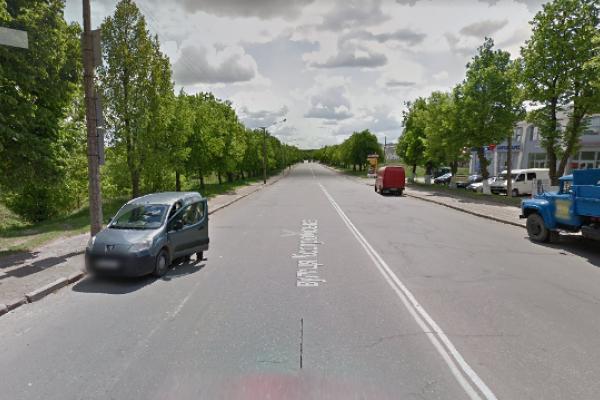 У Рівному вулицю Костромську хочуть перейменувати на Костопільську
