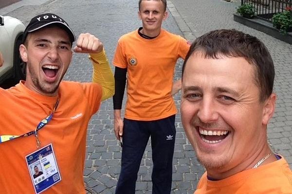 Лучники Рівненщини із бронзою престижного Міжнародного турніру