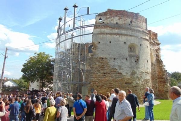 В Острозі подія року – «Культурний Барбакан» (Фоторепортаж)