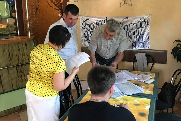 У Дубному також не дотримуються трудового законодавства