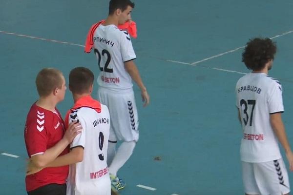 Рівненський «Кардинал» у Кубку ліги стартував з перемоги