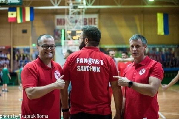 Фан-клуб БК «Рівне» запрошує до своїх лав та на фотосесію команди