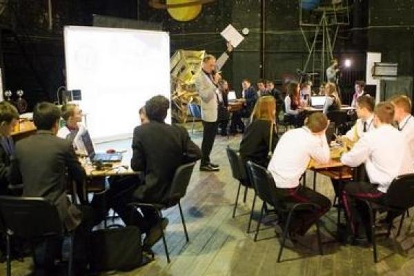 Рівненських школярів запрошують взяти участь в інтернет-турнірі