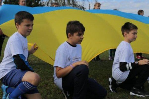 У Дубровиці пройшов футбольний фестиваль