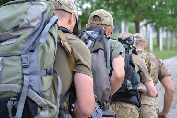 На Рівненщині бігтимуть 10 км, аби вшанувати пам'ять воїнів-героїв (Відео)
