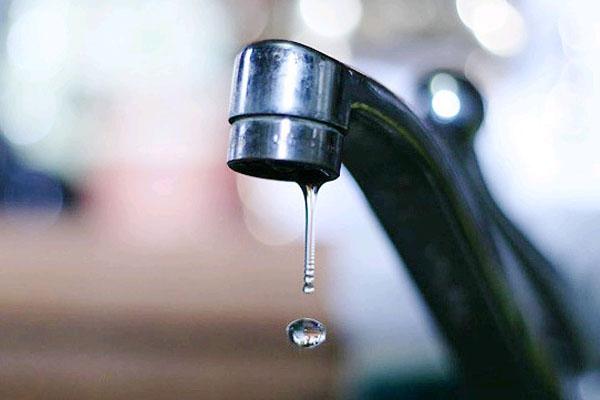 Частина рівнян сьогодні залишилася без води
