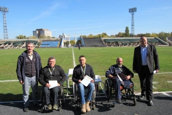 Легкоатлети Рівненщини візьмуть участь у всеукраїнських змаганнях (Фото)