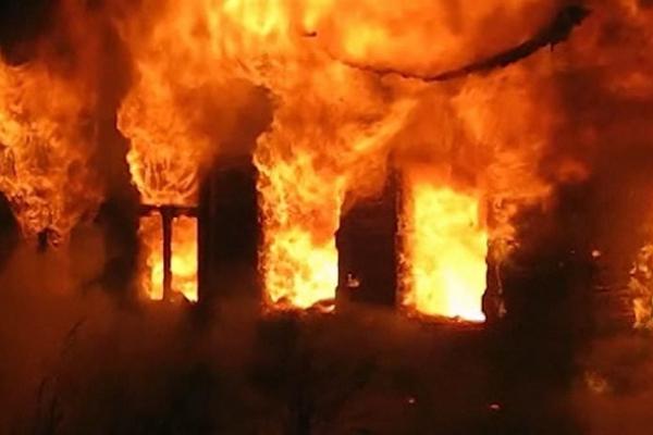 У Білашеві вогонь забрав життя господаря будинку