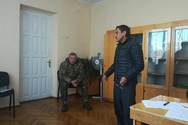 Ще одна сільська рада Рівненщини вирішила об'єднатися (Фото)