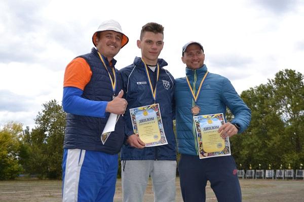 Лучники Рівненщини завоювали два срібла Кубку України