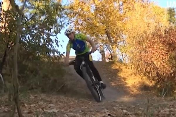 Двоє рівнян стали абсолютними Чемпіонами України з велоспорту