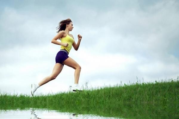 Рівненських любителів бігу запрошують на тренування