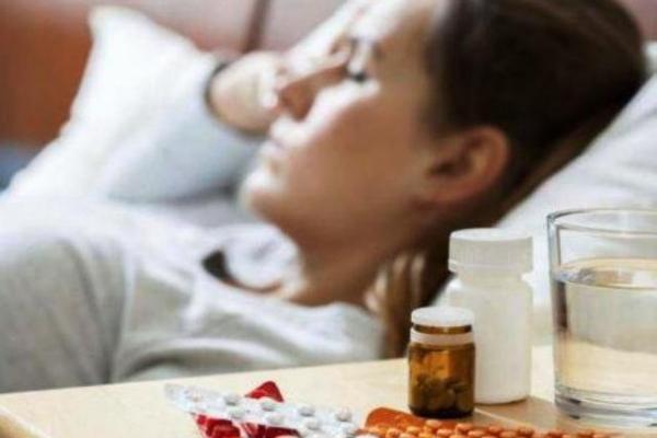 На Рівненщині реєструють зростання кількості захворювань на ГРІ
