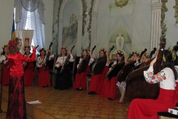 Острозька академія відзначає 24-ту річницю відновлення (Фото)