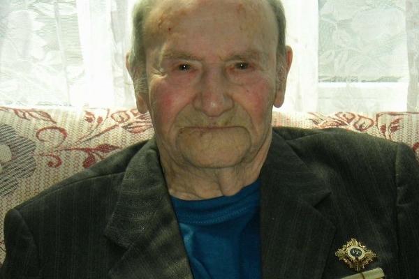 Рівненському ветерану спорту - 100 років