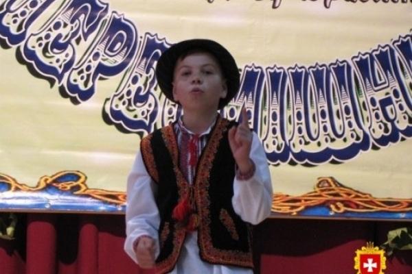 Обласний конкурс  читців-гумористів «Поліські пересмішники»  відбувся у Рівному