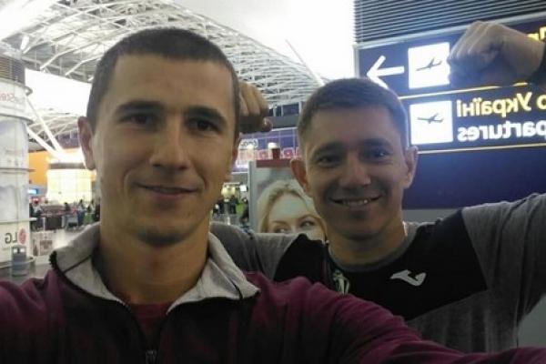 Рівненські рятувальники вирушили на Чемпіонат Світу