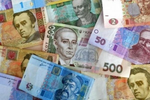 Бізнесмени сплатили 376 мільйонів гривень єдиного податку