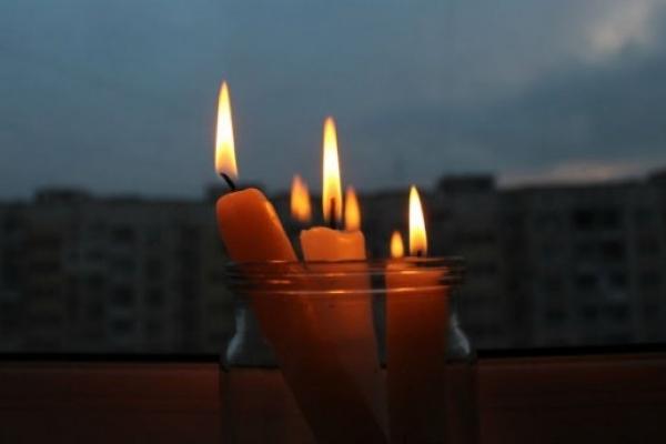 Сьогодні світла не буде на шістьох вулицях Рівного та у восьми населених пунктах району