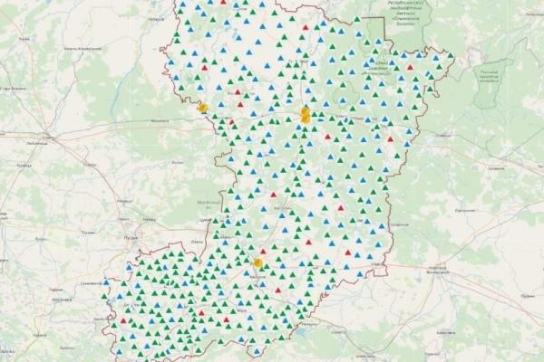 На Рівненщині завершено чергове обстеження пунктів Державної геодезичної мережі