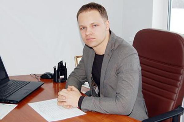 Голова Рівненської РДА відмежувався від свого заступника