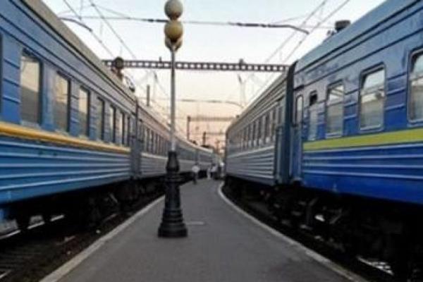 Потяг «Рівне-Львів» курсуватиме за новим графіком