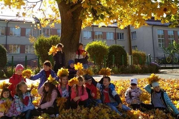 Школа на Острожчині стала учасницею соціальної програми здорового способу життя