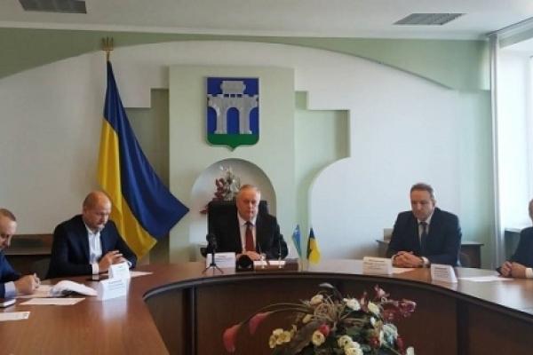 У розвиток ТОВ «Рівнетеплоенерго» буде інвестовано 50 млн. євро