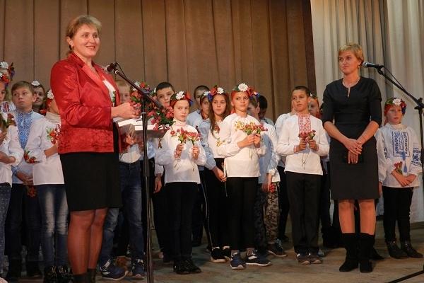 Діти на Рівненщині вчили дорослих як боротися з корупцією (Фото)