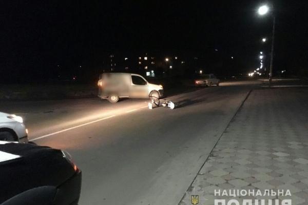 Поліцейські встановлюють обставини загибелі чоловіка на Рівненщині (Фото)