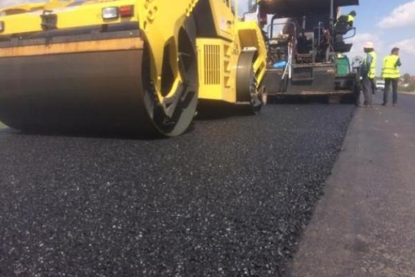 У Службі автомобільних доріг розповіли, як ремонтують автошляхи на Рівненщині