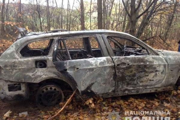 На Рівненщині підозрюваного у замаху на вбивство заарештували (Фото)