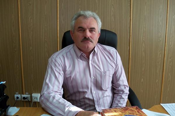 Здолбунівчанин Анатолій Захарчук: «Найромантичніша професія на залізниці – машиніст»