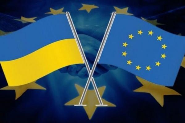 Делегація Представництва ЄС в Україні відвідає Рівне і Дубно
