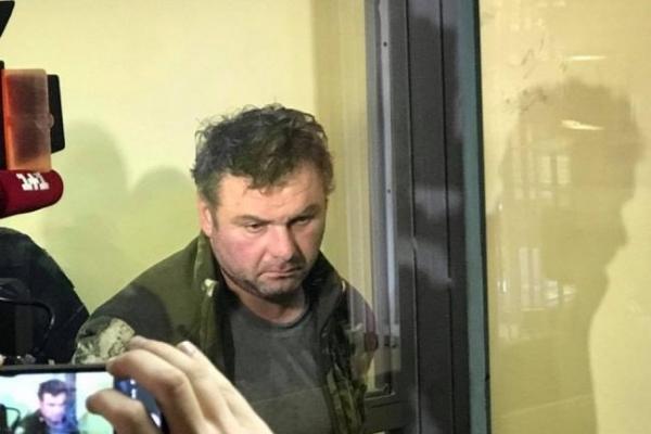 Підприємця, який скоїв смертельну ДТП у Рівному, заарештували (Фото)