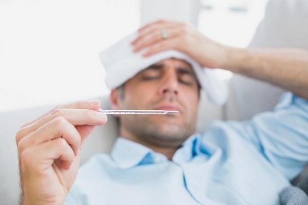 Понад п'ять тисяч осіб захворіли на ГРІ на Рівненщині