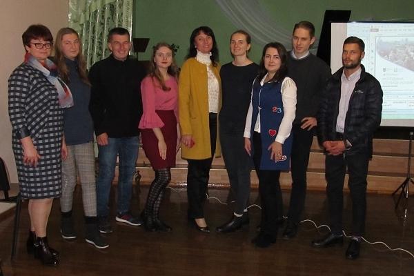 Острог хоче стати молодіжною столицею України